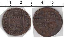 Изображение Монеты Нидерланды номинал? 0 Медь  17 век