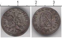 Изображение Монеты Бремен 1 гротен 1755 Серебро VF