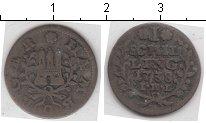 Изображение Монеты Гамбург 1 шиллинг 1738 Серебро