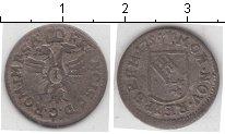 Изображение Монеты Бремен 1 гротен 1754 Серебро VF KM# 213