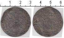 Изображение Монеты Гамбург 8 шиллингов 1727 Серебро  Карл VI