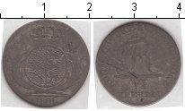 Изображение Монеты Германия Вюртемберг 6 крейцеров 1806 Серебро