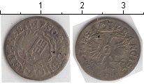 Изображение Монеты Германия Бремен 1 гротен 1750 Серебро VF