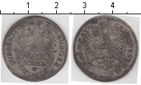 Изображение Монеты Гамбург 4 шиллинга 0 Серебро