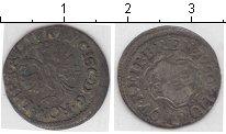 Изображение Монеты Германия Бремен 1 гротен 1750 Серебро