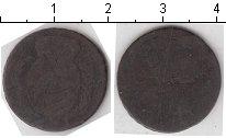 Изображение Монеты Германия Саксония 1 пфенниг 1775 Медь