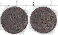 Изображение Монеты Германия Бремен 1 гротен 1751 Серебро