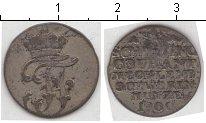 Изображение Монеты Мекленбург-Шверин 1 шиллинг 1800 Серебро