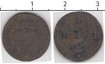 Изображение Монеты Липпе-Детмольд 1 крейцер 1809 Медь