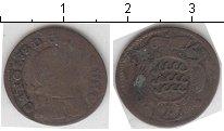 Изображение Монеты Вюртемберг 1 крейцер 1769 Серебро  Карл