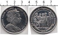 Изображение Монеты Виргинские острова 10 долларов 2006 Медно-никель UNC-