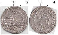 Изображение Монеты Польша 3 гроша 0 Серебро