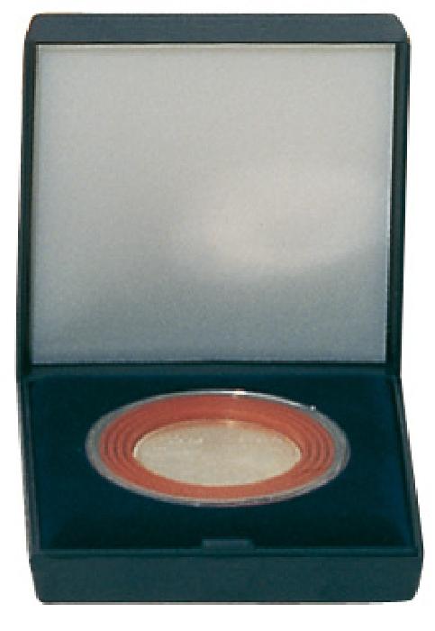 Картинка Аксессуары для монет Пластик Футляр для монет с капсулами (№2002)  0