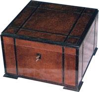 Изображение Аксессуары для монет Кабинеты для монет Ящик для монет и часов 0