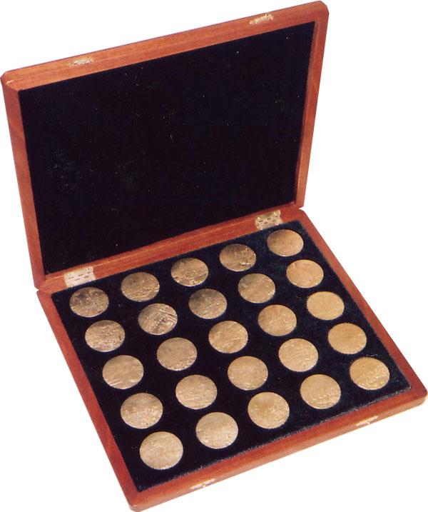 Ассексуары для монет