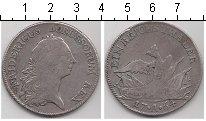 Изображение Монеты Пруссия 1 талер 1764 Серебро