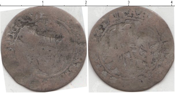 Картинка Монеты Австрия 3 крейцера Серебро 0