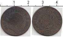 Изображение Монеты Бавария 6 крейцеров 1807 Серебро