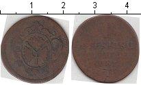 Изображение Монеты Германия 1 пфенниг 1760 Медь