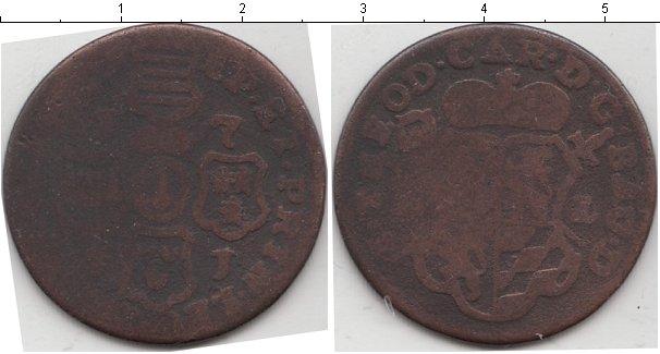 Картинка Монеты Бельгия 1 лиард Медь 0