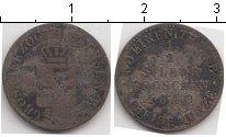 Изображение Монеты Германия Саксен-Веймар-Эйзенах 1/2 гроша 1840 Серебро