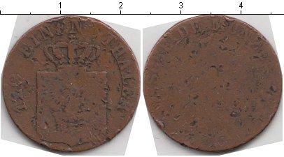 Картинка Монеты Пруссия 3 пфеннига Медь 1918
