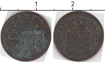 Изображение Монеты Бавария 1 крейцер 0 Серебро  KM#422