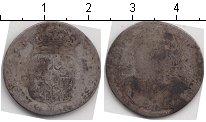 Изображение Монеты Сицилия номинал? 0 Серебро  17 век