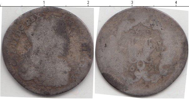 Картинка Монеты Сицилия номинал? Серебро 0