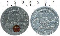 Изображение Монеты Ниуэ 1 доллар 2009 Серебро