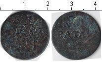 Изображение Монеты Нидерландская Индия 1 стювер 1918 Медь