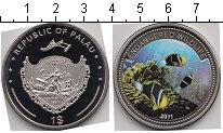 Изображение Монеты Палау 1 доллар 2011 Медно-никель Proof