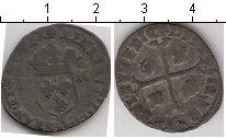 Изображение Монеты Франция 1 доузаин 0 Серебро VF 17 век