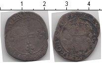 Изображение Монеты Франция 15 деньер 0 Серебро VF ?