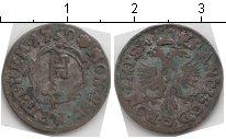 Изображение Монеты Бремен 1 гротен 1750 Серебро