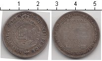 Изображение Монеты Великобритания 12 пенсов 0 Серебро  Бристоль. Токен