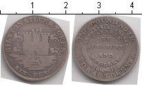 Изображение Монеты Великобритания 6 пенсов 1811 Серебро  Билстон. Токен