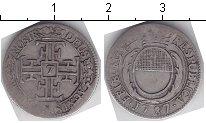 Изображение Монеты Швейцария 7 крейцеров 1787 Серебро