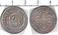 Изображение Монеты Берн 2 1/2 батцена 1826 Серебро UNC-