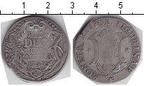 Изображение Монеты Цюрих 10 шиллингов 1747 Серебро