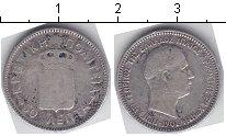 Изображение Монеты Греция 50 лепт 1901 Серебро