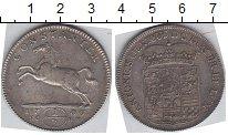 Изображение Монеты Брауншвайг-Вольфенбюттель 2/3 талера 1706 Серебро XF HGH