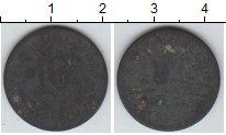 Изображение Монеты Франция 10 сантим 0