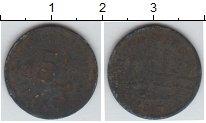 Изображение Монеты Франция 5 сантим 0   Токен