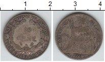 Изображение Монеты Индокитай 10 центов 1928 Серебро