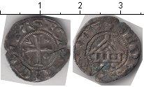 Изображение Монеты Франция 1 денье 0 Серебро  Феодалы. XII-XIII ве