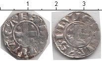 Изображение Монеты Франция 1 денье 0 Серебро  XII-XIII век. Феодал
