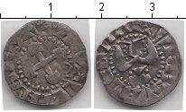 Изображение Монеты Франция 1 денье 0 Серебро  12-13 век