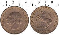Изображение Монеты Вестфалия 10000 марок 1923 Медь XF