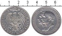 Изображение Монеты Пруссия 3 марки 1911 Серебро XF 100 лет Университету